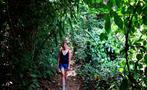 An enjoyable experience,  Manuel Antonio Park Hiking Tour