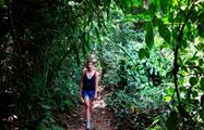 An enjoyable experience,  Manuel Antonio Park Hiking Tour