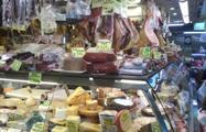 fresh cheese and vegetables - tiqy, Tour de Mercado y Tapas Gourmet
