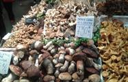 all type of fruits - tiqy, Tour de Mercado y Tapas Gourmet