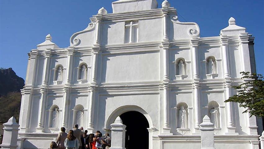 2, Puerta del Diablo, Boquerón and Historical Center