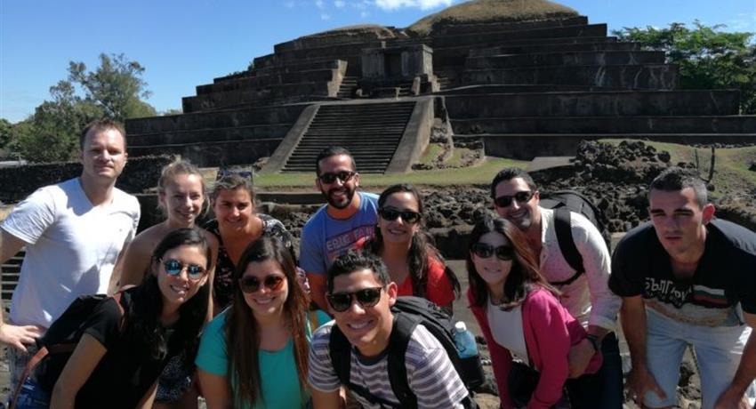 Maya Heritage Archaeological Tour, Maya Heritage Archaeological Tour