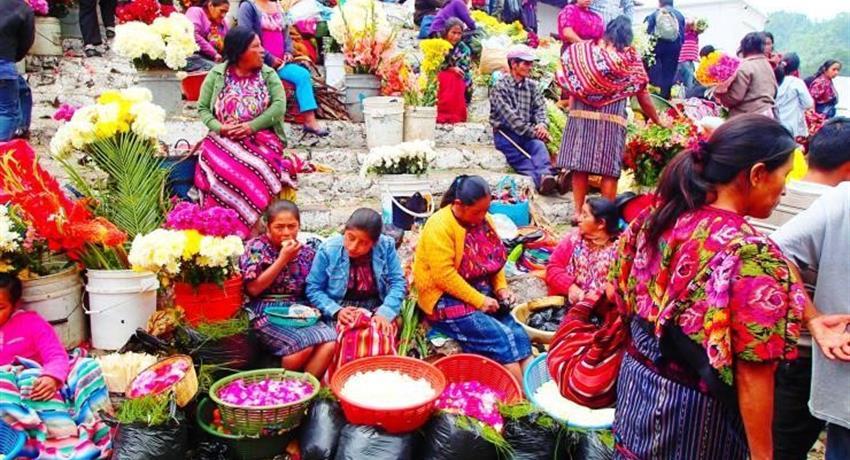 GUATEMALA, Mayan Guatemala