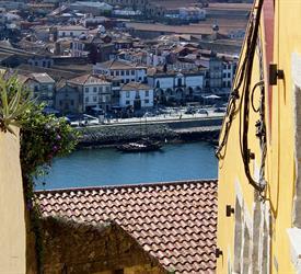 Medieval Walking Tour, Walking Tours in Porto, Portugal