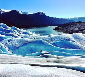 Mendenhall Glacier Ice Adventure, Glacier Tours in United States