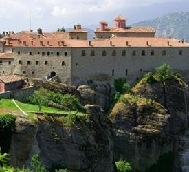 Meteora and Metsovo Guided Tour, Sightseeing Tours in Greece