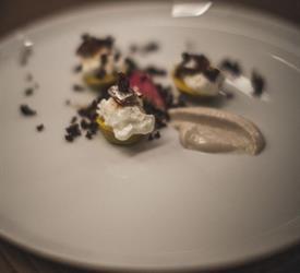 Michelin Star Tasting Experience