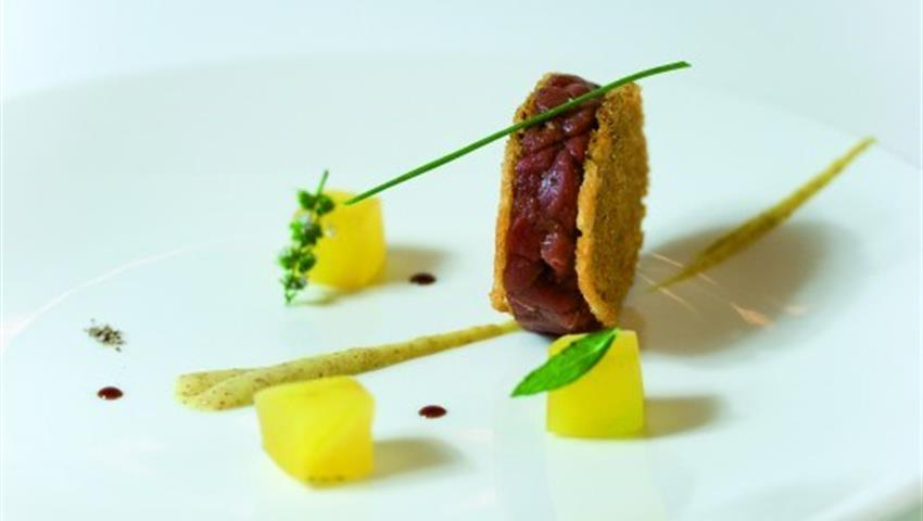 5, Michelin Star Tasting Experience