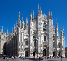 Milan's English Afternoon Free Tour , Walking Tours in Italy