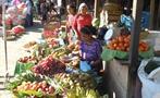 Mercado en Antigua - Tiqy, Mini Adventure in Antigua