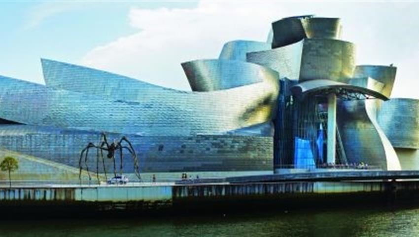 modern bilbao tiqy, Modern Bilbao