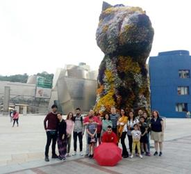 Modern Bilbao, Free Tours in Spain