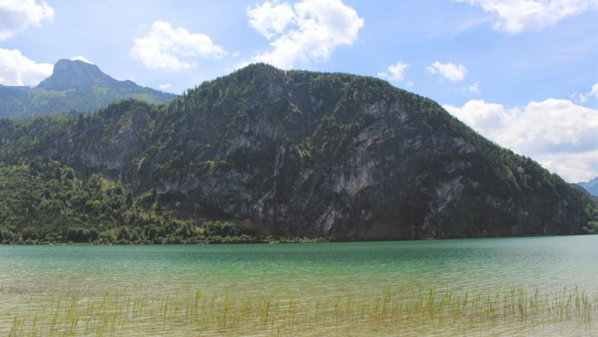Mondsee Lake Bike Tour tiqy, Mondsee Lake Bike Tour