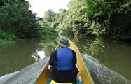 MONKEY ISLAND AND KAYAK TOUR 2, Monkey Island And Kayak Tour