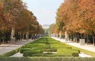 1, Monumental Madrid