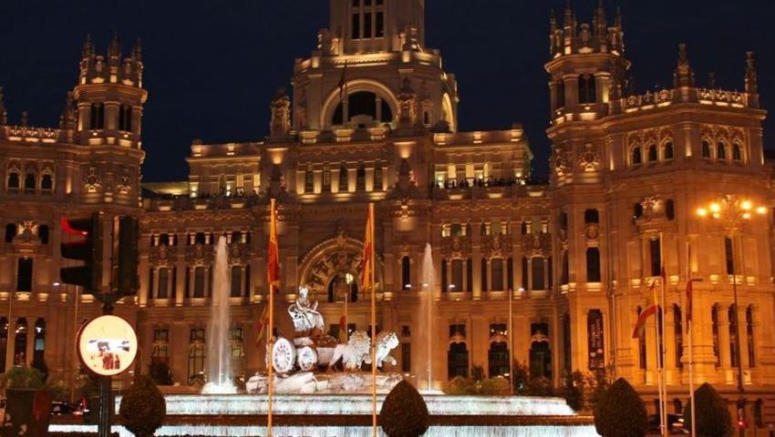 4, Monumental Madrid