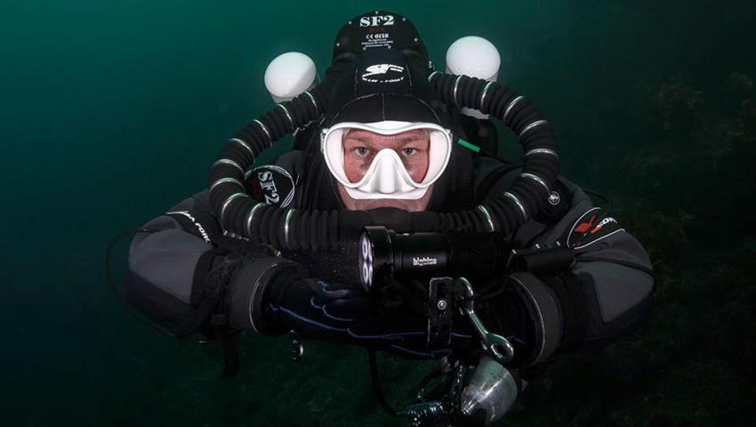 dive tiqy, Morning Double Dive Tour for Qualified Diver