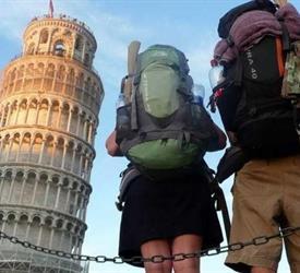 Morning in Pisa Tour