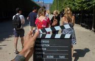 movie tour, Paris Movie Tour