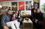 guests, Paris Movie Tour