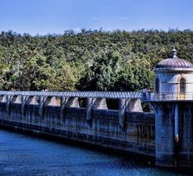 Mundaring Weir Tour, Wildlife Experiences in Australia