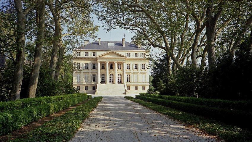 1, Napoleon Tour Medoc
