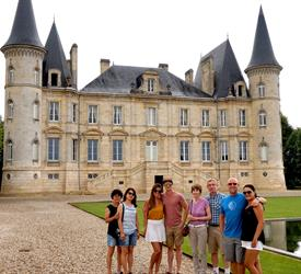 Napoleon Tour Medoc, Wine Tours in Bordeaux, France