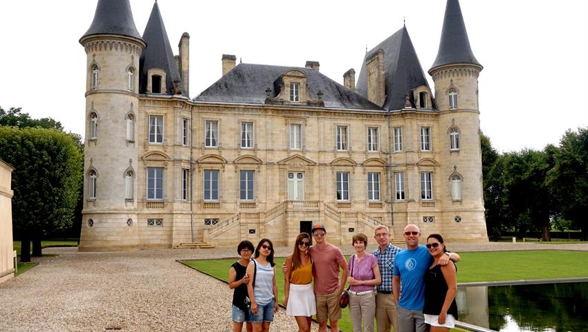 2, Napoleon Tour Medoc
