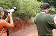 Humans, National Parks Birdwatching Tour