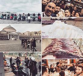 Neapolitan Food Tour