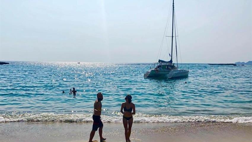 Playa Blanca Beach Cruise, Playa Blanca Beach Cruise