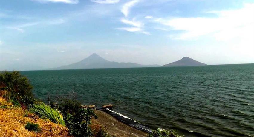 1, Managua City Tour