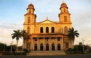 2, Managua City Tour