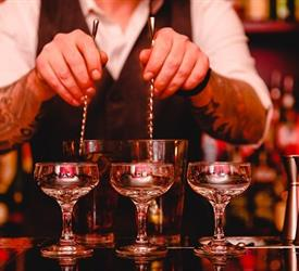 Night Cocktails and Secret Bars, Walking Tours in Canada