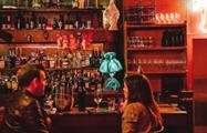 Toronto Night Life, Cócteles Nocturnos y Bares Secretos