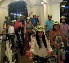 Santo Domingo Night Life Tour