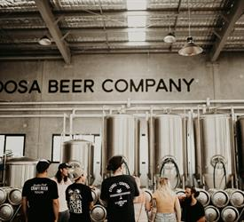 Noosa Brewery Trail