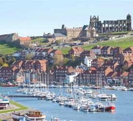 North York Moors and Whitby