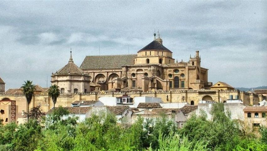 visit the mosque of cordoba - tiqy, Official Mosque-Cathedral Walking Tour