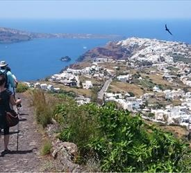 Oia's Hidden Treasures, City Tours in Greece