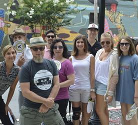 Old 4th Ward/Sweet Auburn Walking Tour