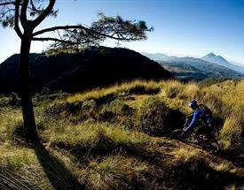 Atitlan Lake Bike Tour