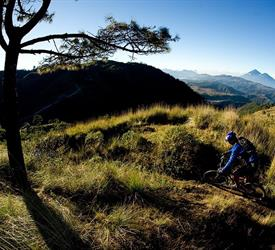 Atitlan Lake Bike Tour