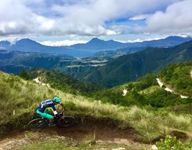 Cielo Grande Ridge Ride