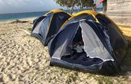 Cayos limones 5, 1 Night 2 Day Camping Tour in Cayos Limones from Panama City