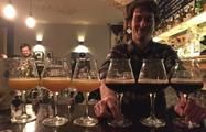 Craft beer tasting, Original Berlin Craft Beer Tour