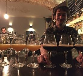 Original Berlin Craft Beer Tour, Craft Beer Tours in Germany