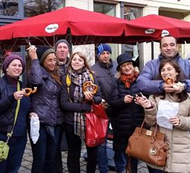 Our Original Berlin Food Tour