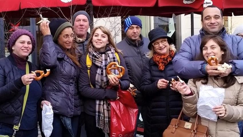 Our original Berlin food tour - Tiqy, Our Original Berlin Food Tour