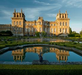 Oxford to Bampton, The Cotswolds and Blenheim Palace, Sightseeing Tours in Oxford, England